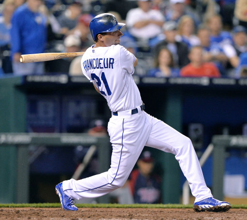 Baseball - Kansas City Royals vs Minnesota Twins - Kansas