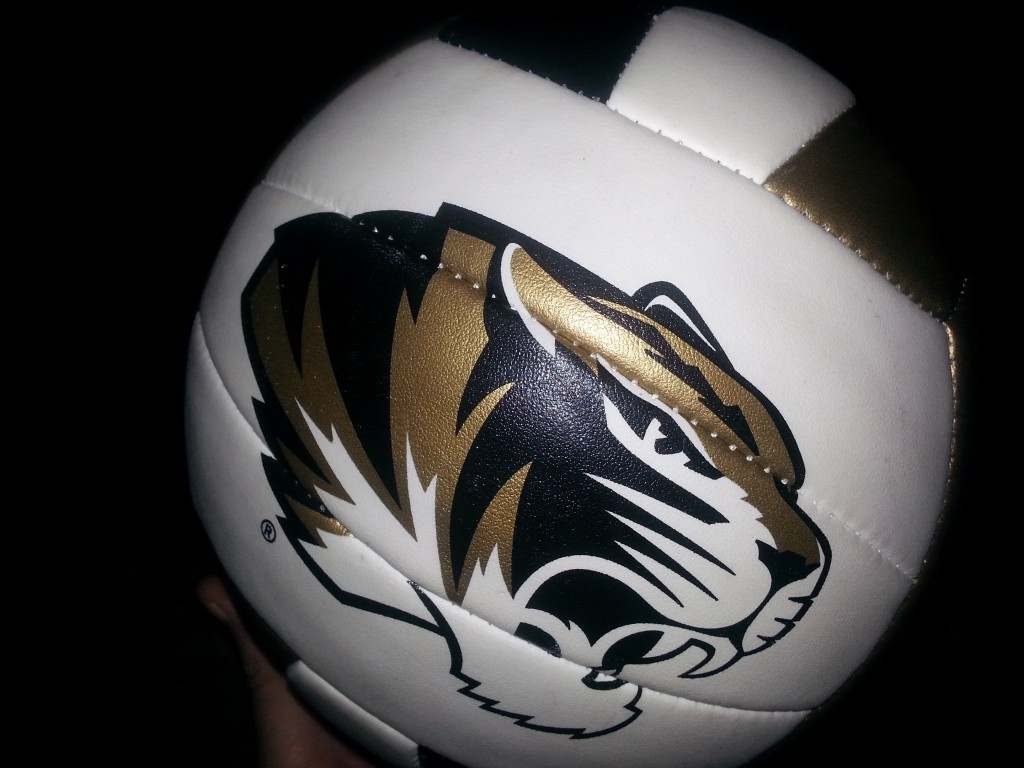 MizzouVolleyball