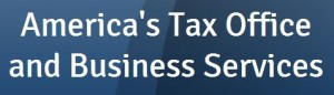 logo - americas tax