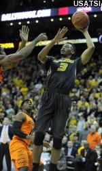 NCAA Basketball: Oklahoma State vs Missouri
