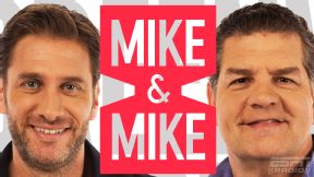 Mike and Mike Red