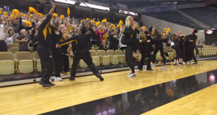 Mizzou WBB in NCAA 2016