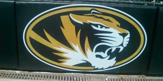 Tiger Softball Logo