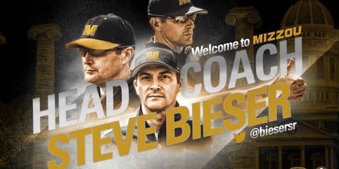 Bieser Head Coach