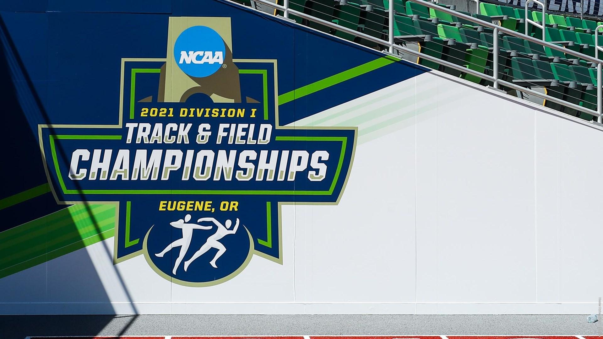 NCAA TF: Mizzou Tigers NCAA Track and Field Championships