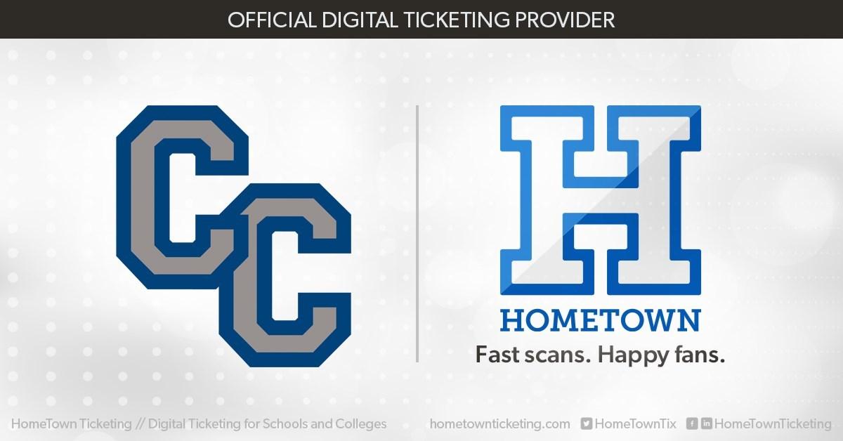 CC_HomeTown Ticketing