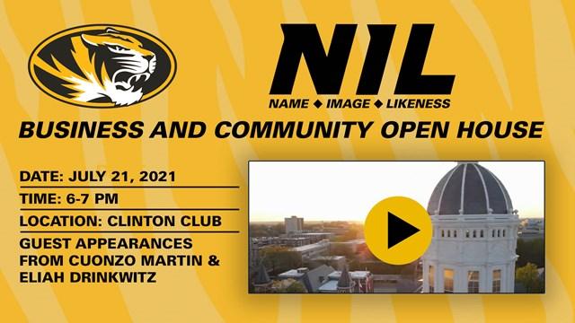 NIL Open House